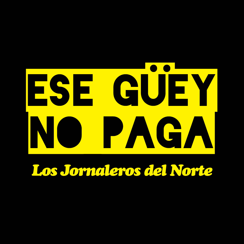 Ese Güey No Paga (That Dude Don't Pay)