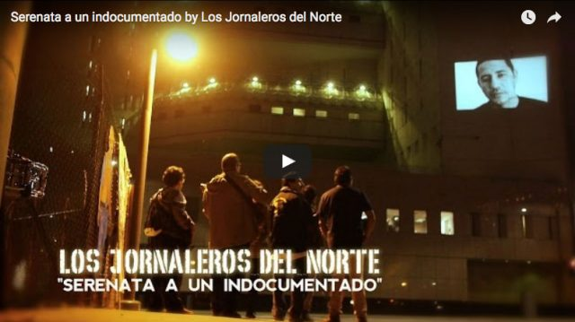 Serenate a un indocumentado Video Still